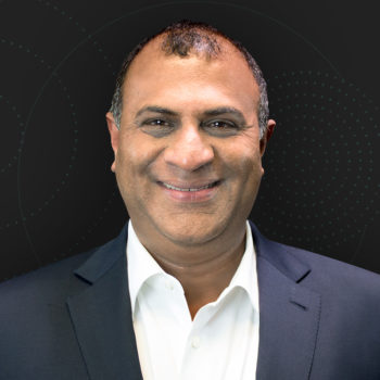 Raj Koneru, CEO/Founder