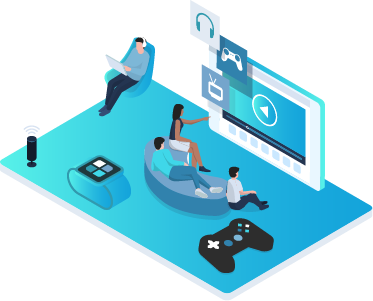 Chatbots for media and entertainment industry