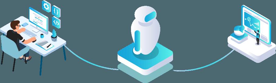 Manage bots for Enterprise