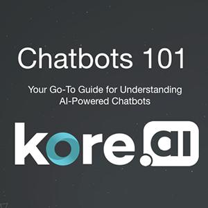Chatbot fundamentals ebook