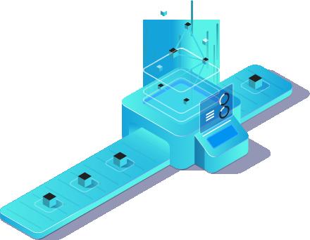 Bot Platform with workload handling capability
