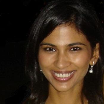 Praneet Gill, CSO