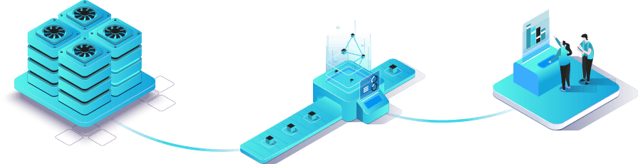 Flexible and scalable chatbot platform