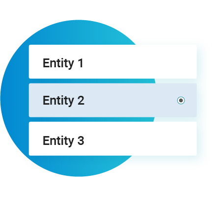 Automatic System Entity Recognition