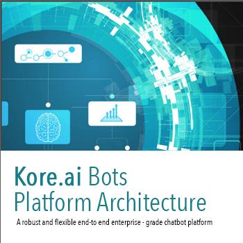 Bot platform architecuture Guide