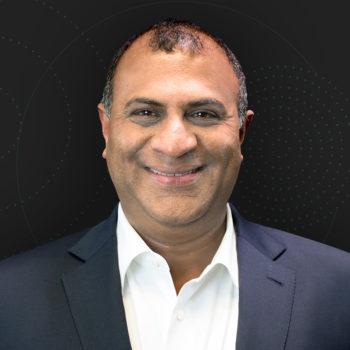 Raj Koneru, CEO/Founder