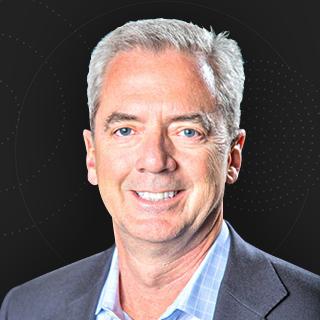 David Schreffler, EVP, Sales